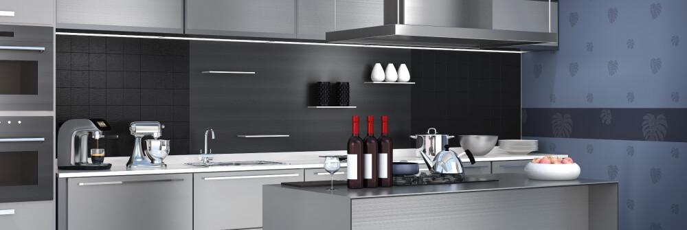 Fotobehang voor de Keuken