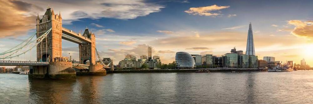 Londen Fotobehang