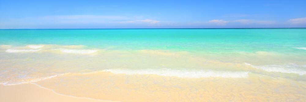 Fotobehang Zee & Oceaan