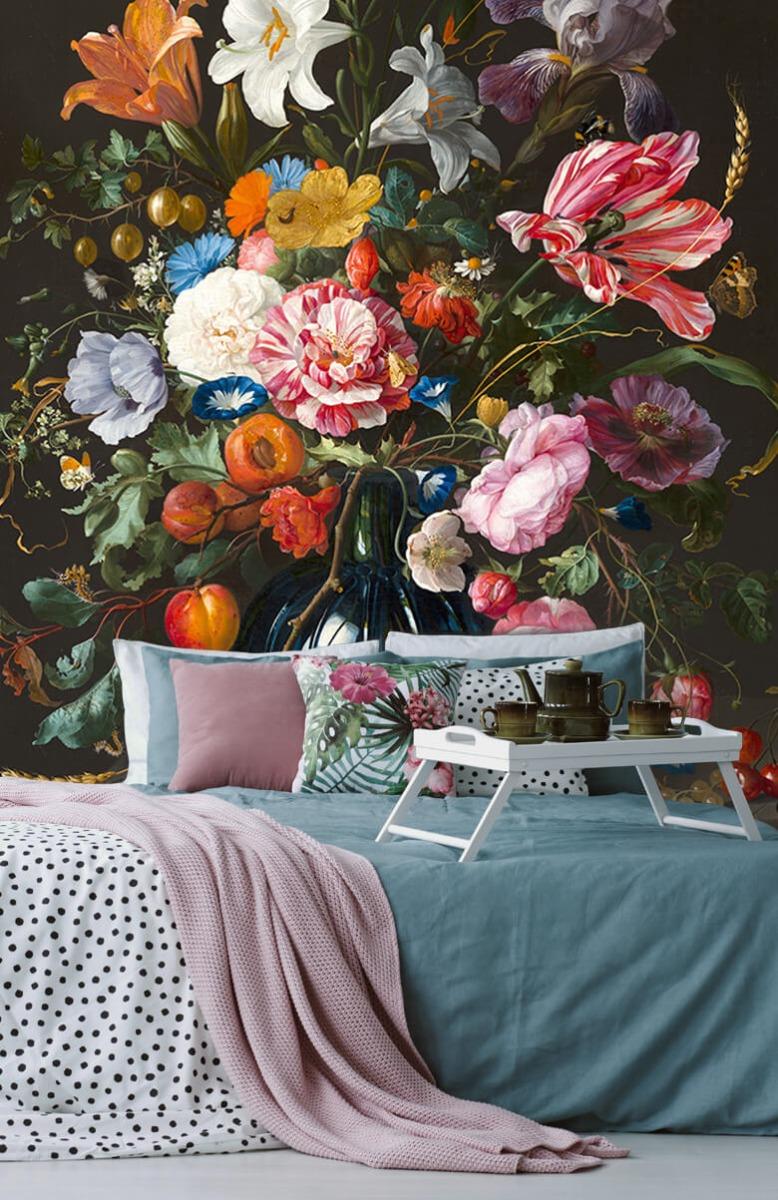 Rijksmuseum - Vaas met bloemen - Keuken 12