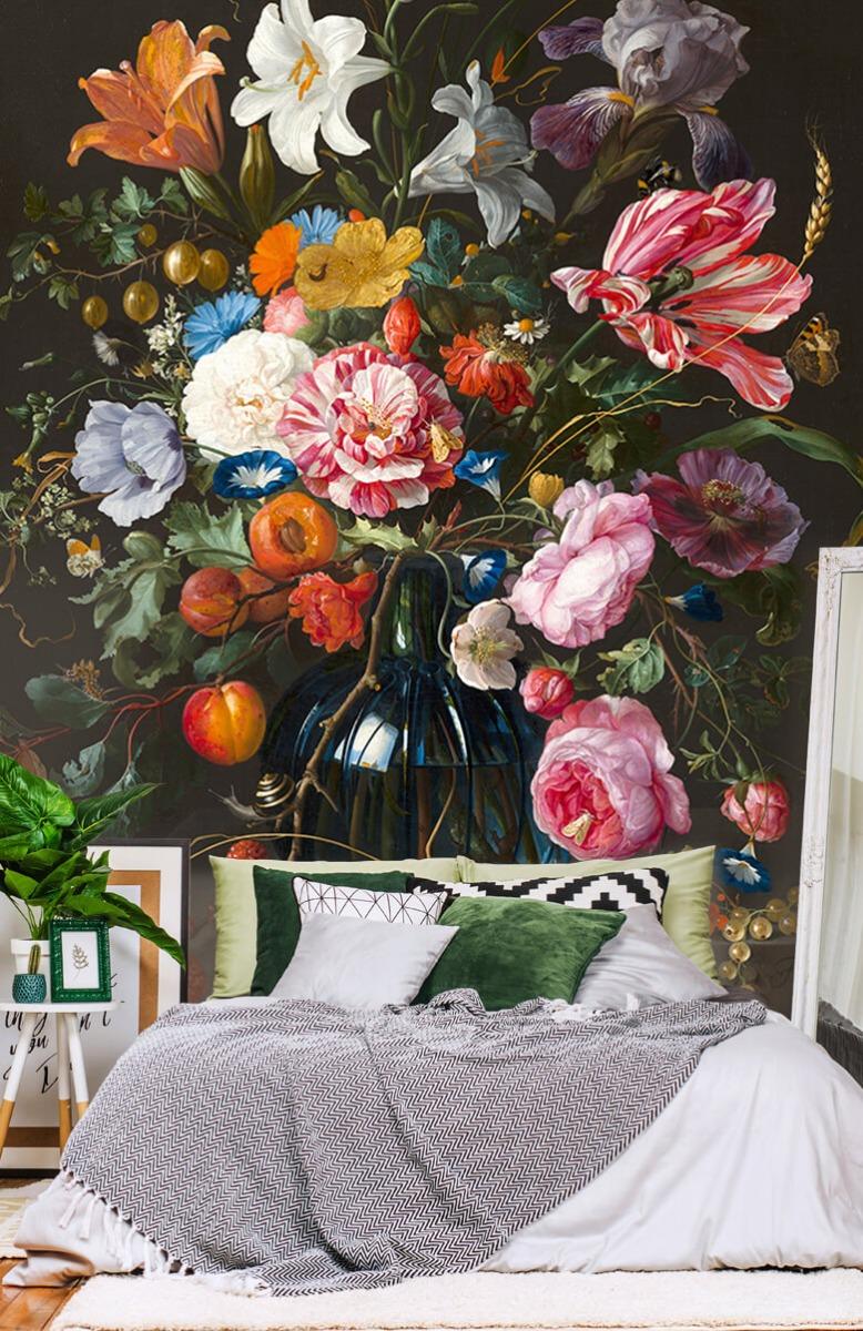 Rijksmuseum - Vaas met bloemen - Keuken 13