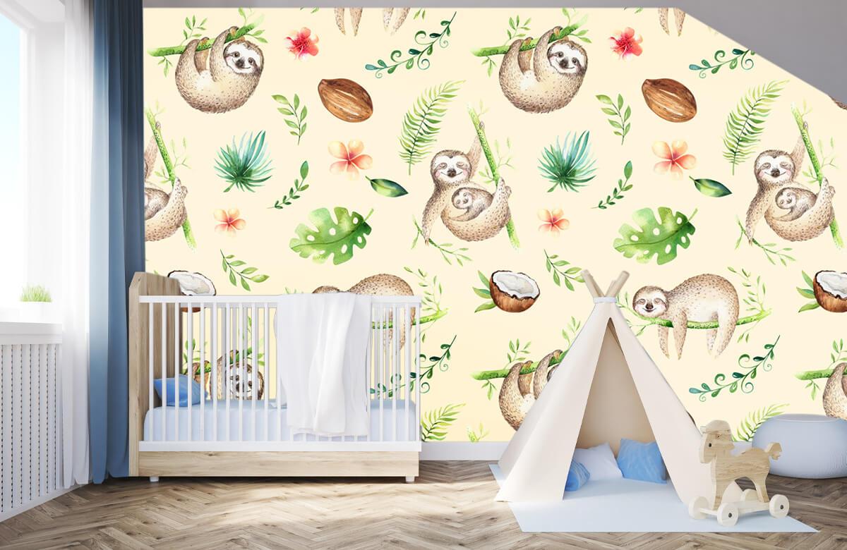 Overige - Luiaarden - Kinderkamer 3