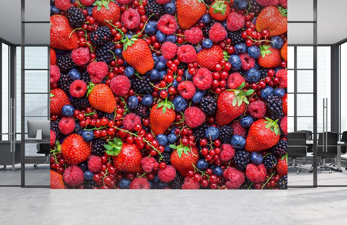 Fruit Rode vruchten 3