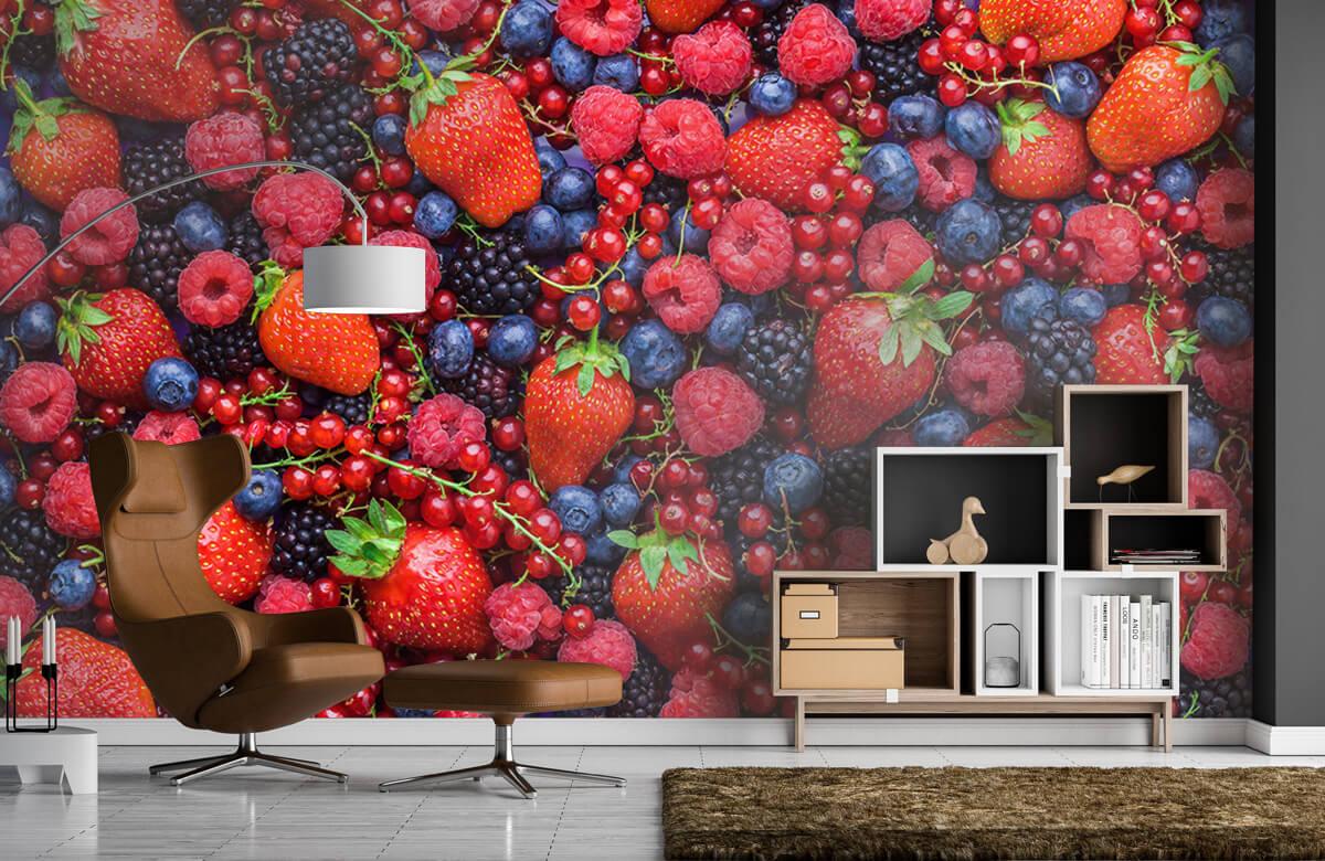 Fruit Rode vruchten 4