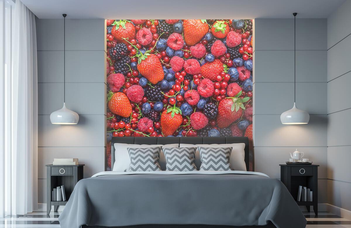 Fruit Rode vruchten 8