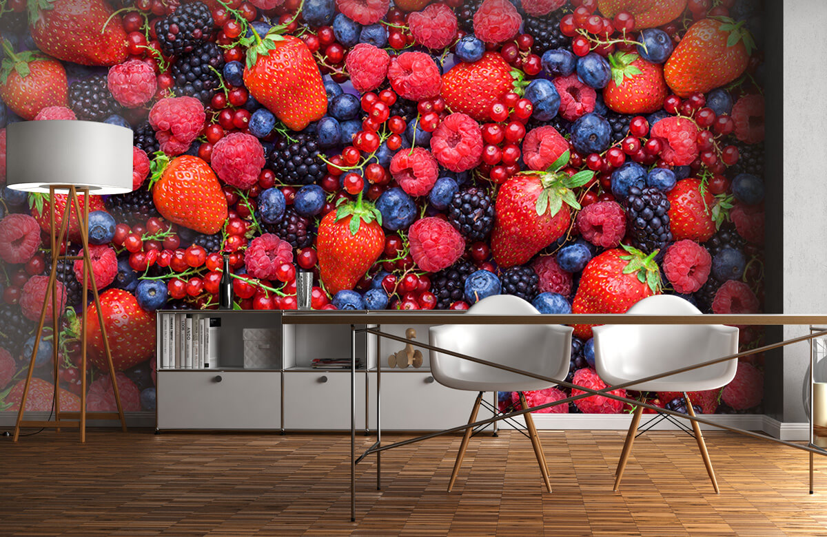 Fruit Rode vruchten 11