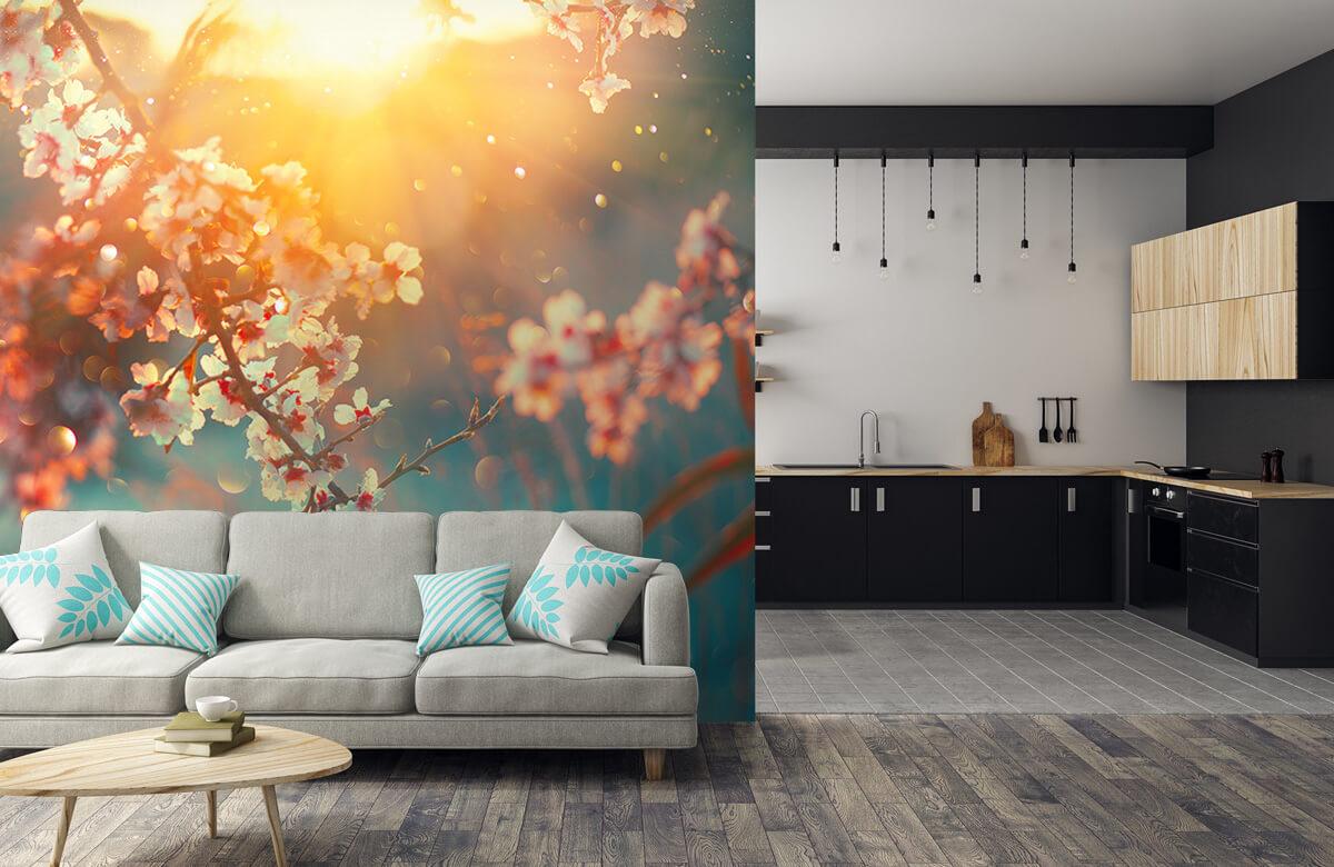 Bloesem - Bloesem in het voorjaar - Slaapkamer 5
