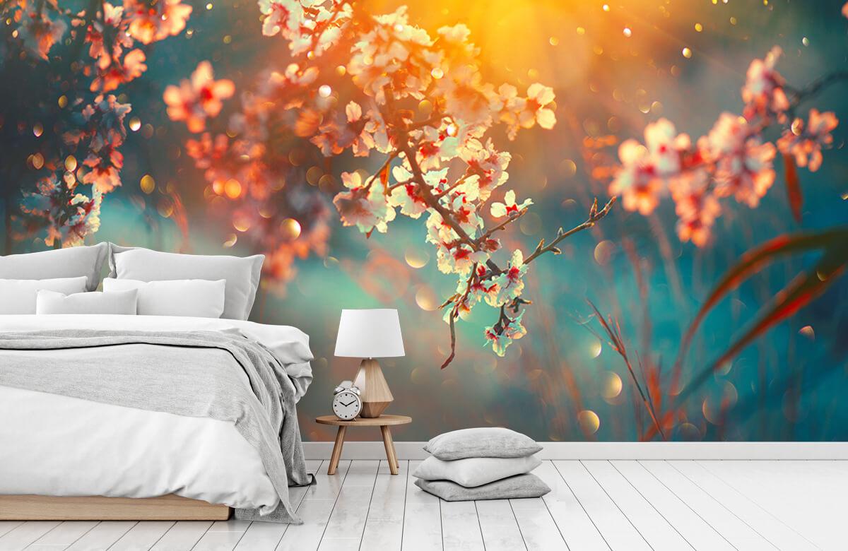 Bloesem - Bloesem in het voorjaar - Slaapkamer 7