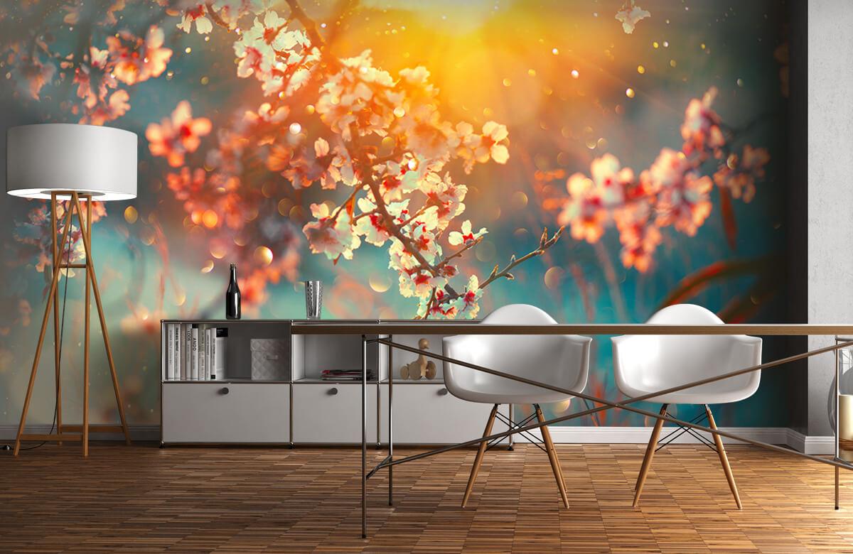 Bloesem - Bloesem in het voorjaar - Slaapkamer 11