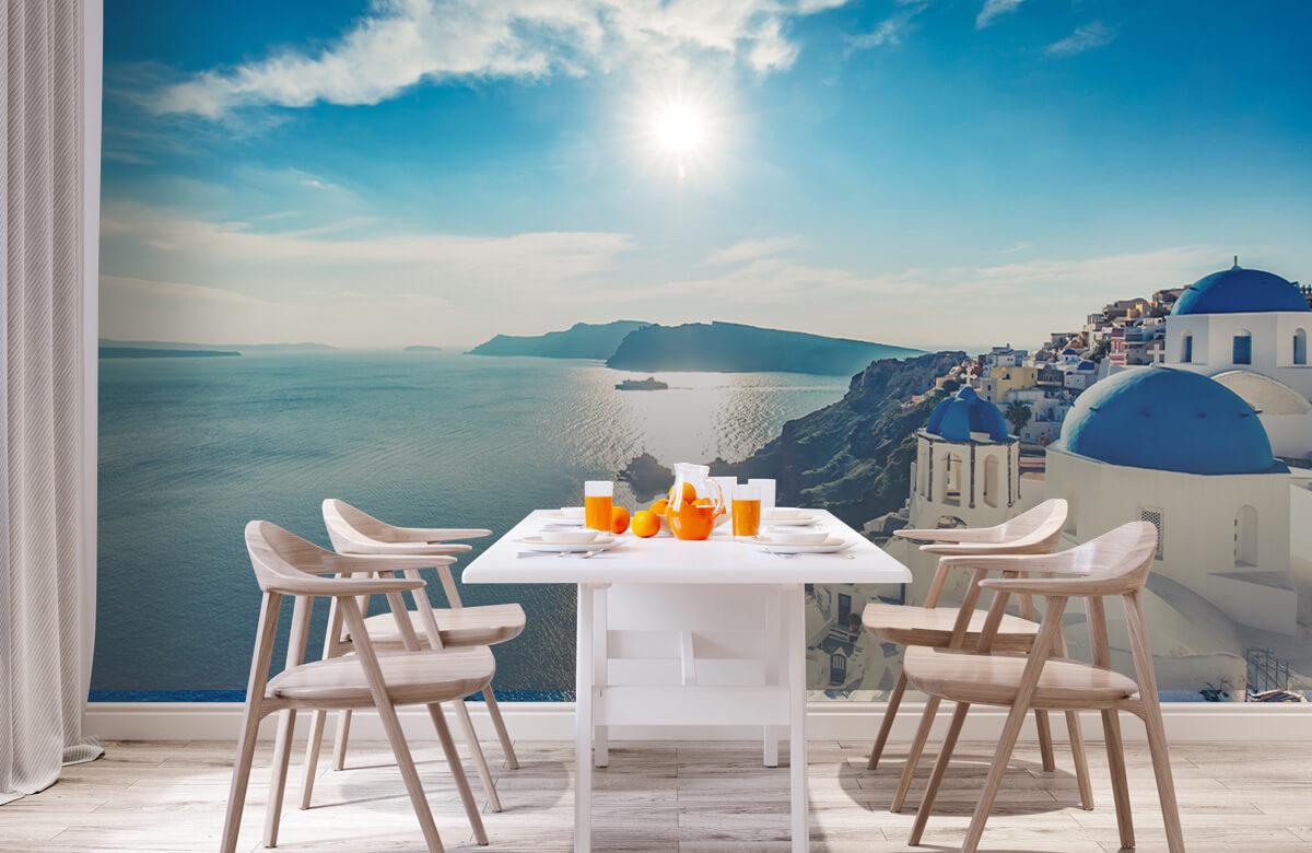 Zeeën en Oceanen - Griekse zon - Kantoor 2