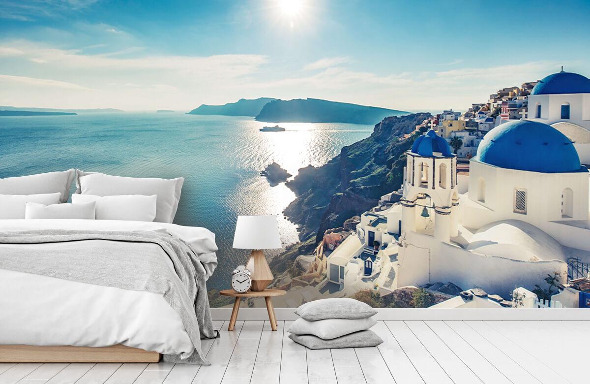 Zeeën en Oceanen - Griekse zon - Kantoor 7