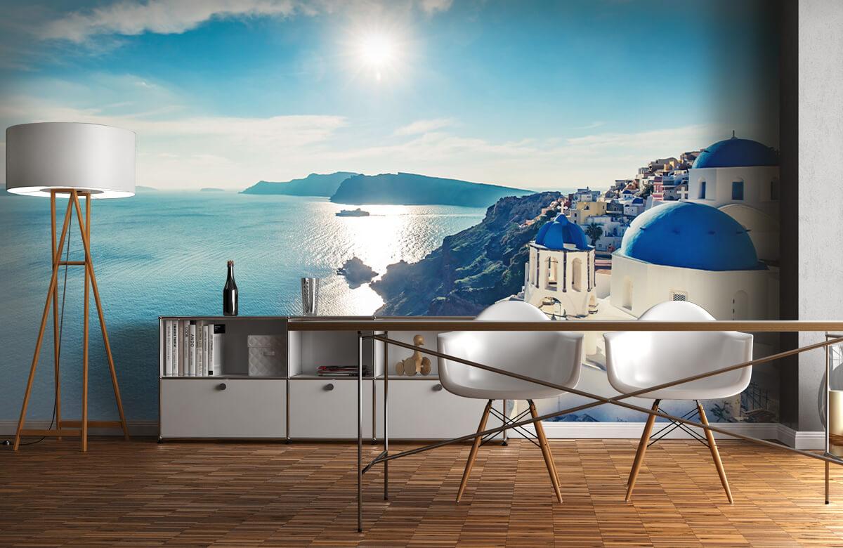 Zeeën en Oceanen - Griekse zon - Kantoor 11