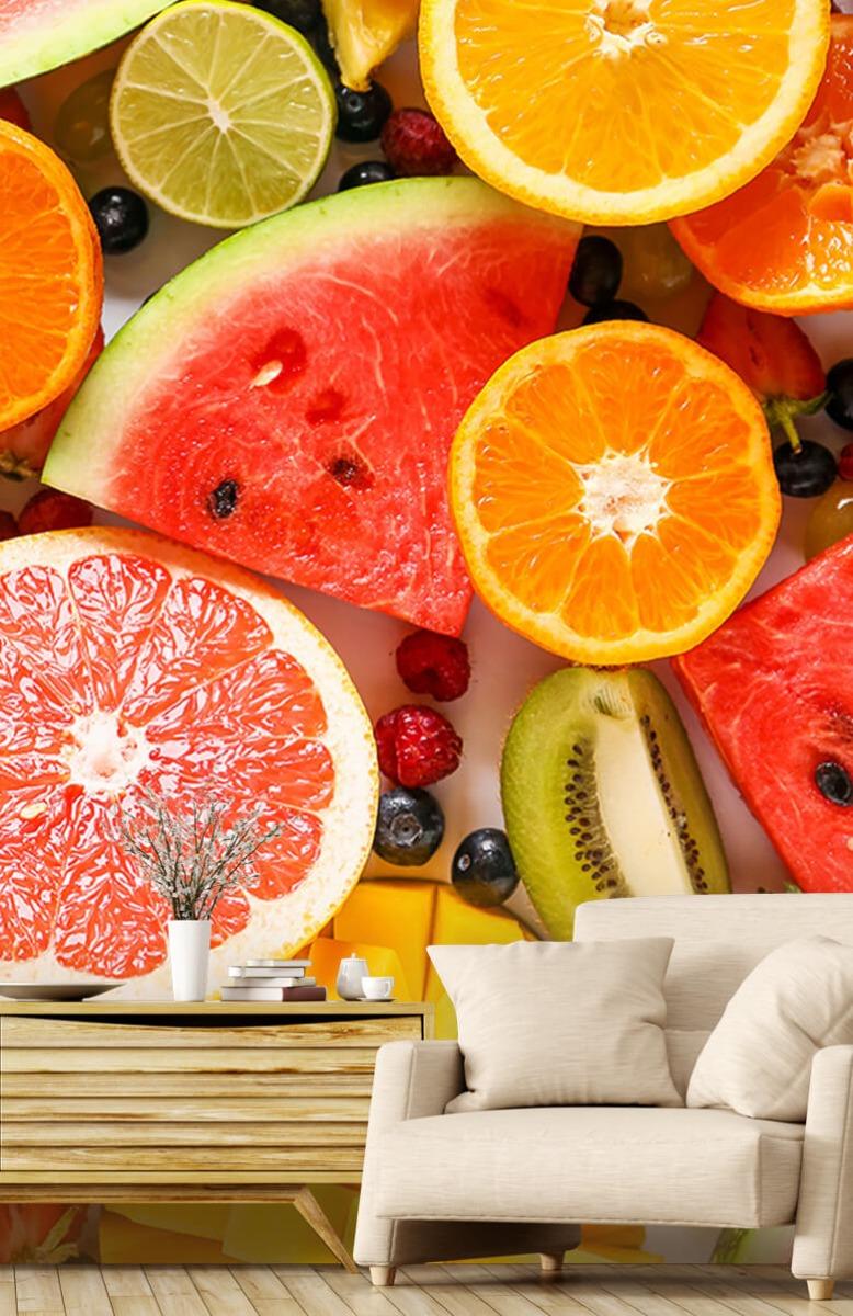 Fruit Zomers fruit 2