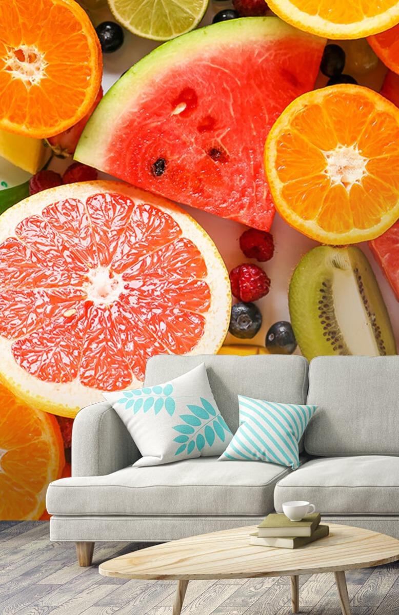 Fruit Zomers fruit 3