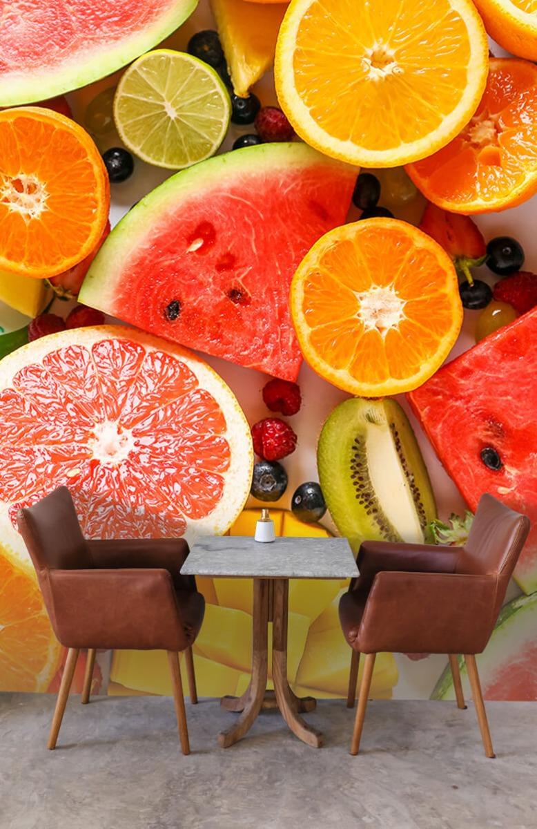 Fruit Zomers fruit 4