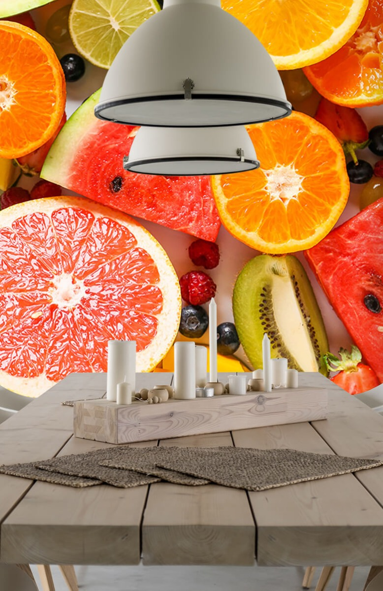 Fruit Zomers fruit 5