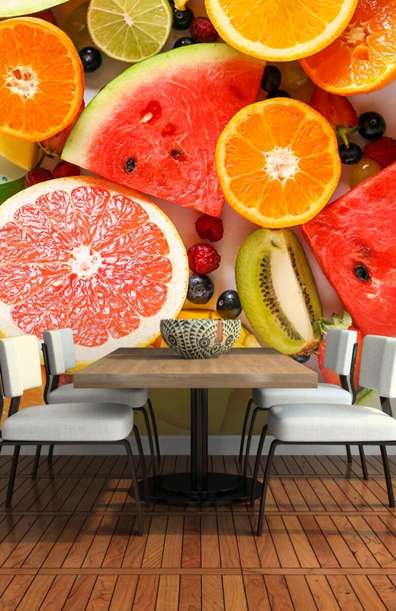 Fruit Zomers fruit 6