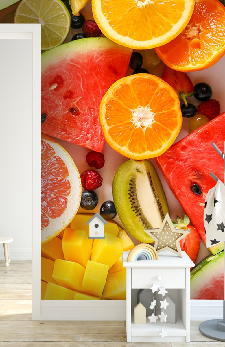 Fruit Zomers fruit 7