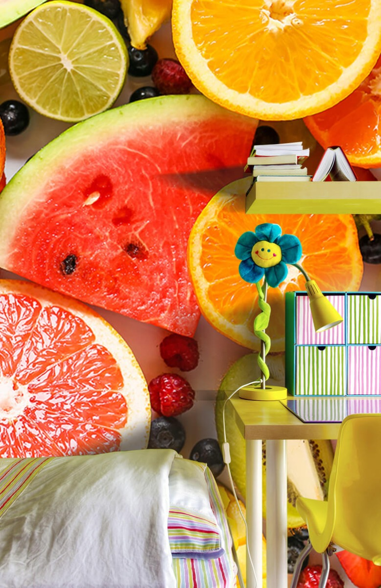 Fruit Zomers fruit 8