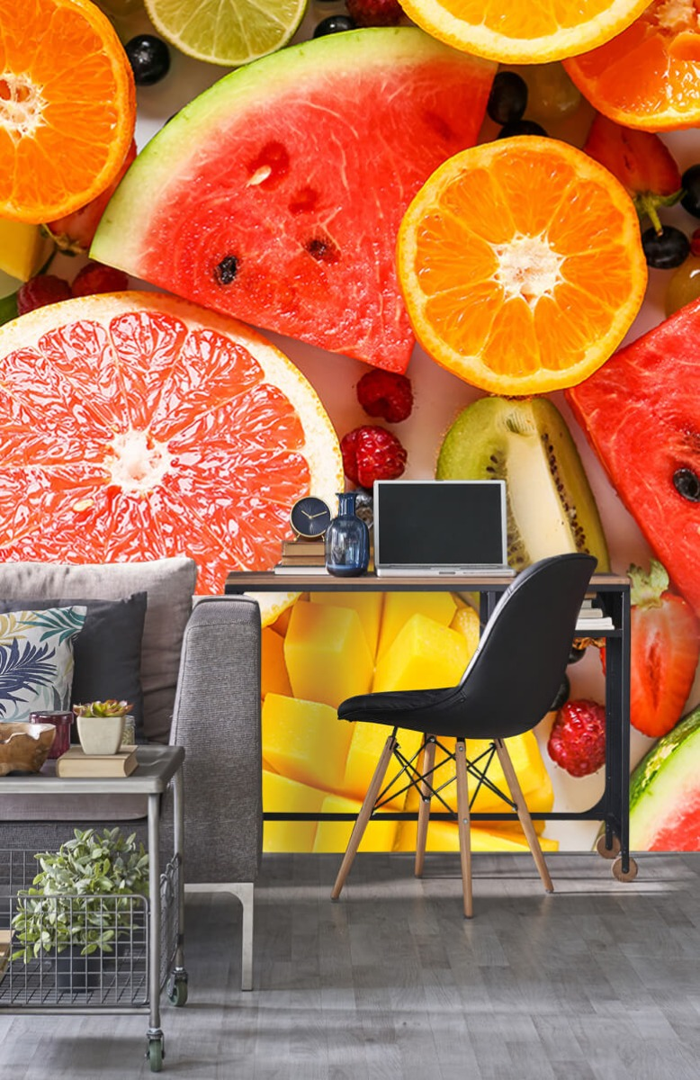 Fruit Zomers fruit 9
