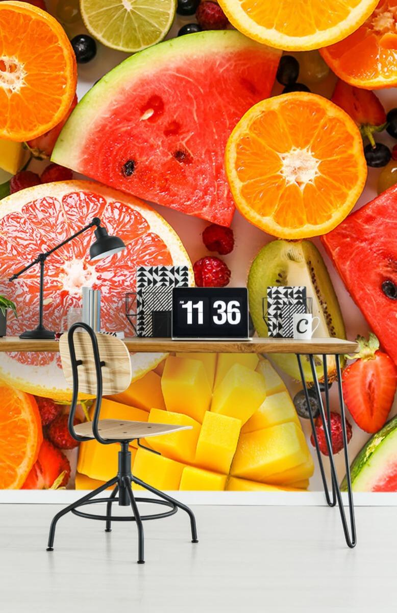 Fruit Zomers fruit 10