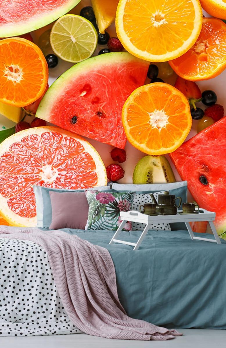 Fruit Zomers fruit 13
