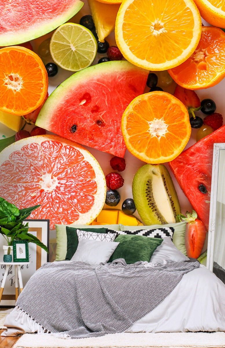 Fruit Zomers fruit 1