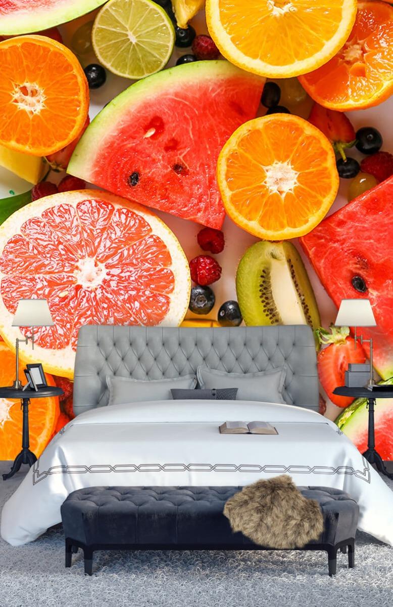 Fruit Zomers fruit 14