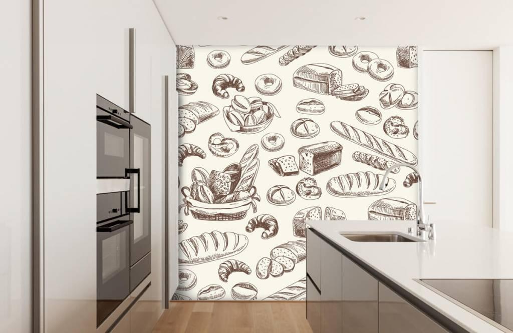 Overige - Brood - Keuken 4