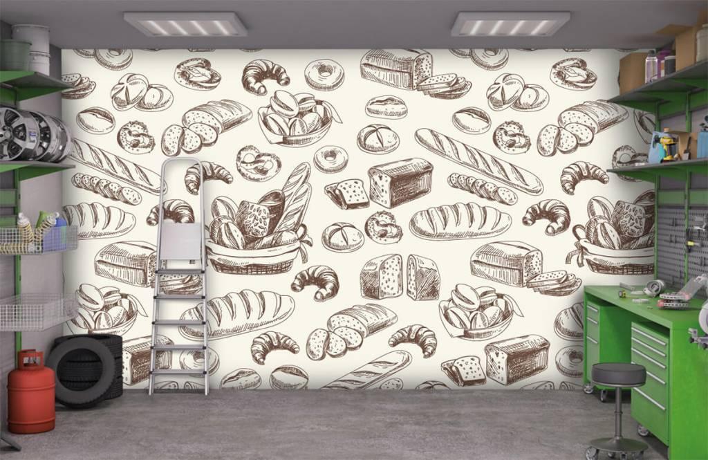 Overige - Brood - Keuken 9