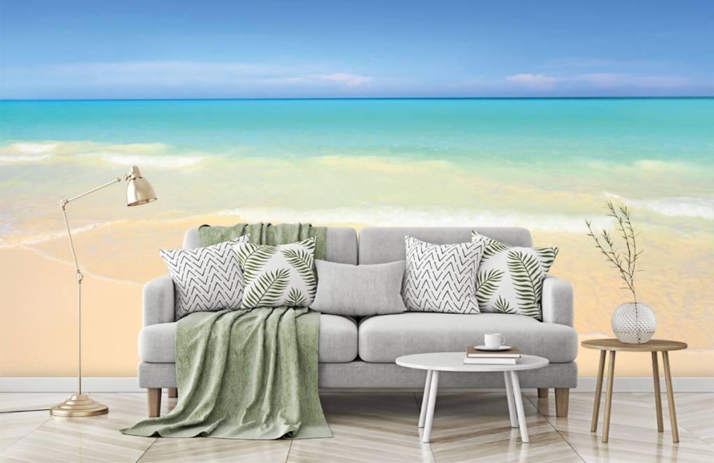 Stranden - De zee - Slaapkamer 1