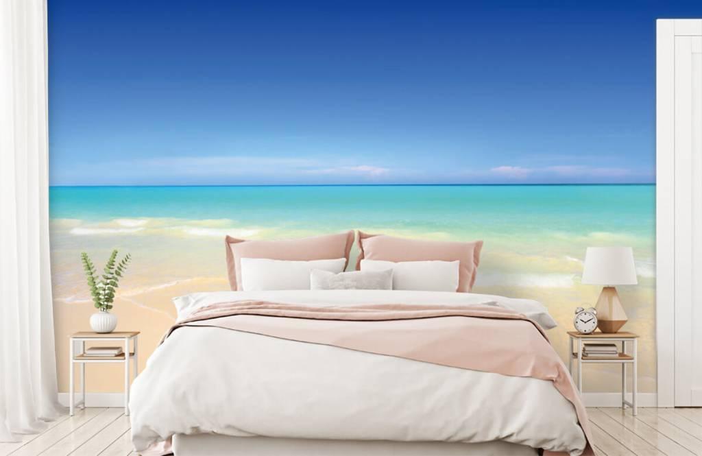 Stranden - De zee - Slaapkamer 2