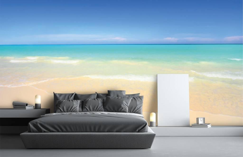 Stranden - De zee - Slaapkamer 3