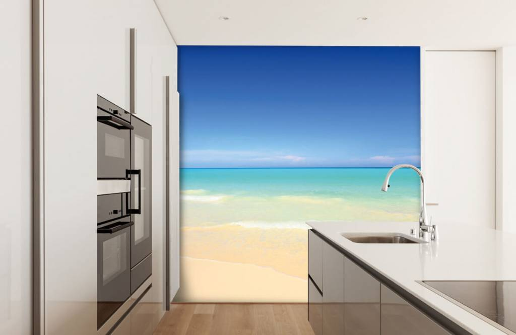 Stranden - De zee - Slaapkamer 4