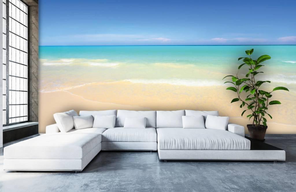 Stranden - De zee - Slaapkamer 6