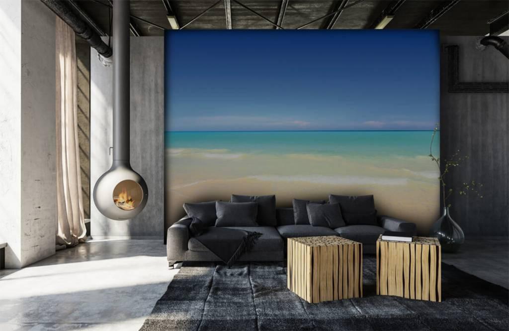 Stranden - De zee - Slaapkamer 7