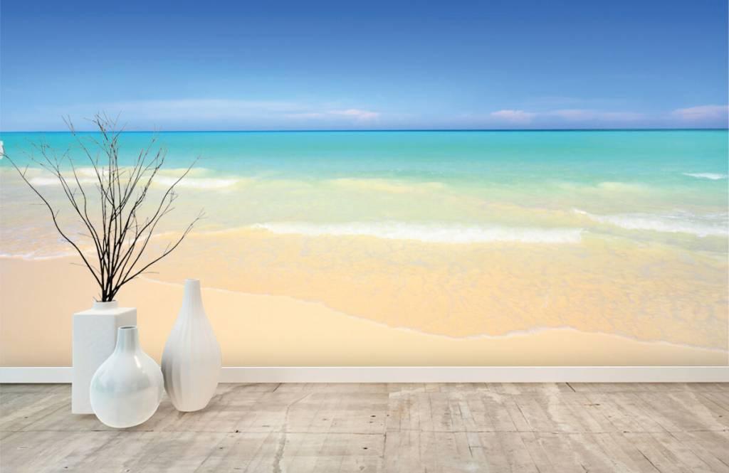 Stranden - De zee - Slaapkamer 8