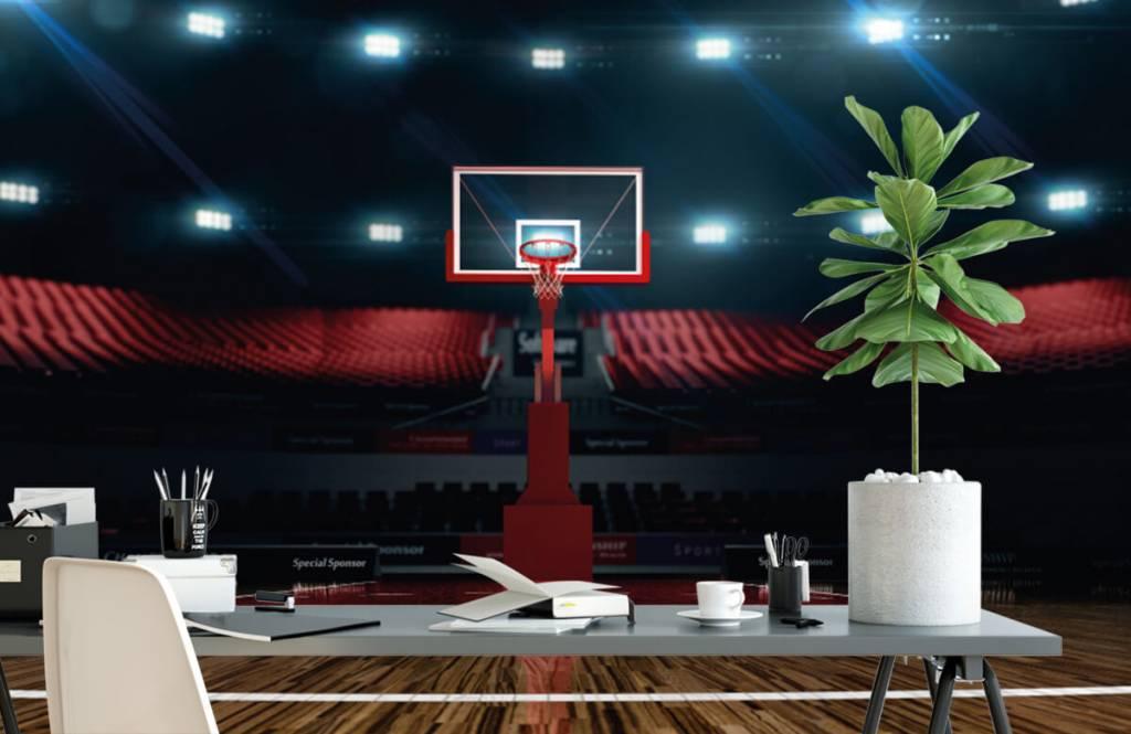 Overige - Basketbal arena - Hobbykamer 2
