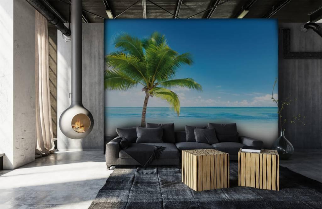 Palmbomen - Palmboom - Slaapkamer 7