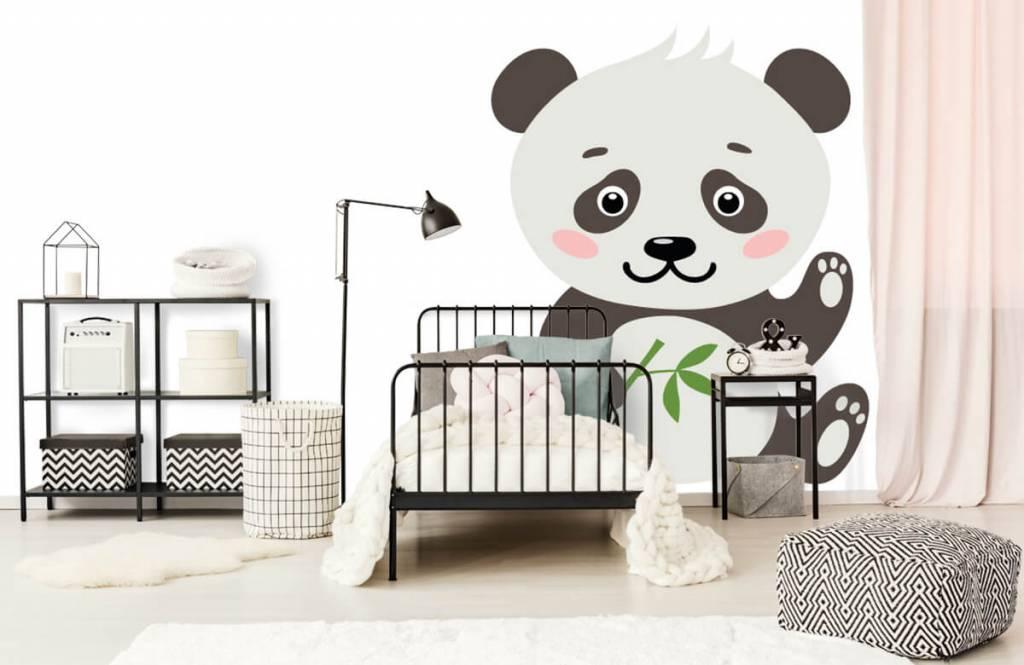 Overige - Pandabeer - Babykamer 2
