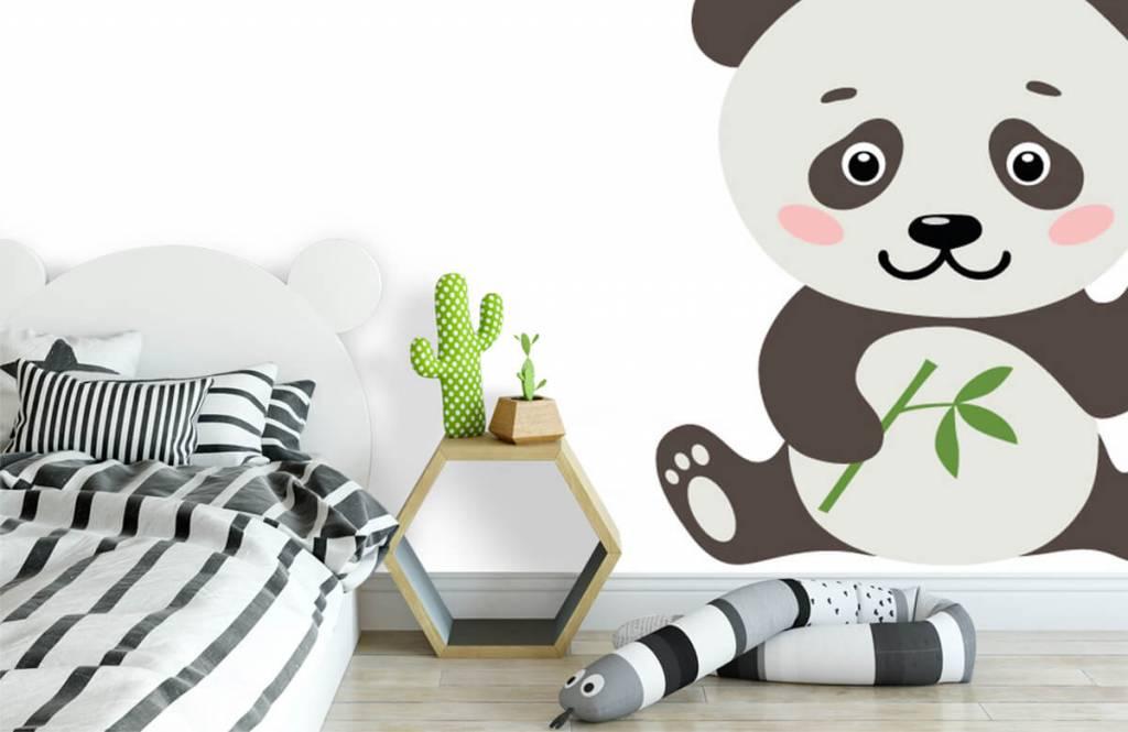 Overige - Pandabeer - Babykamer 3