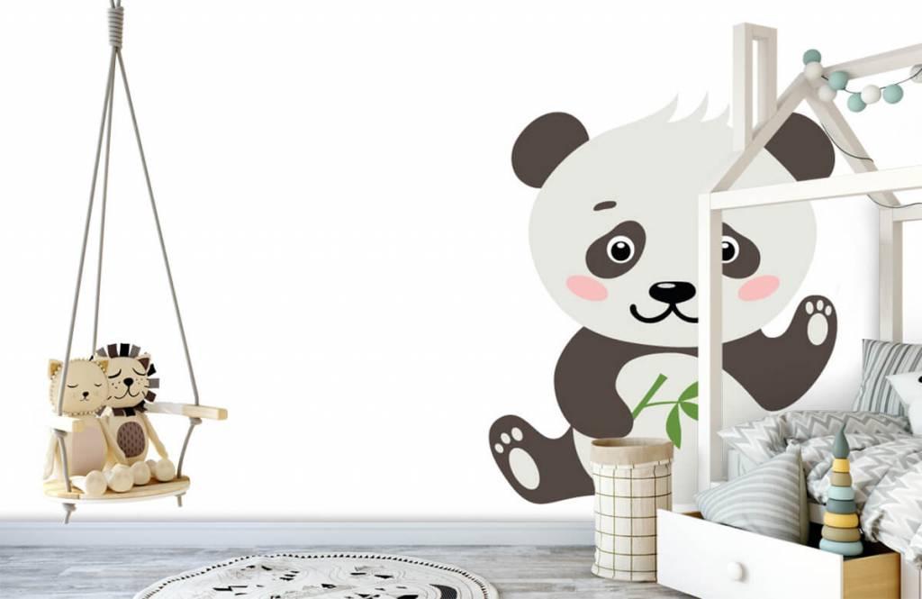 Overige - Pandabeer - Babykamer 4