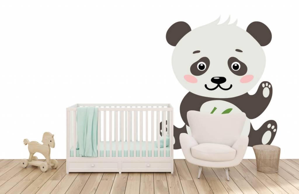 Overige - Pandabeer - Babykamer 5