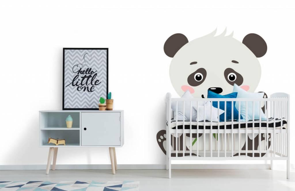 Overige - Pandabeer - Babykamer 6