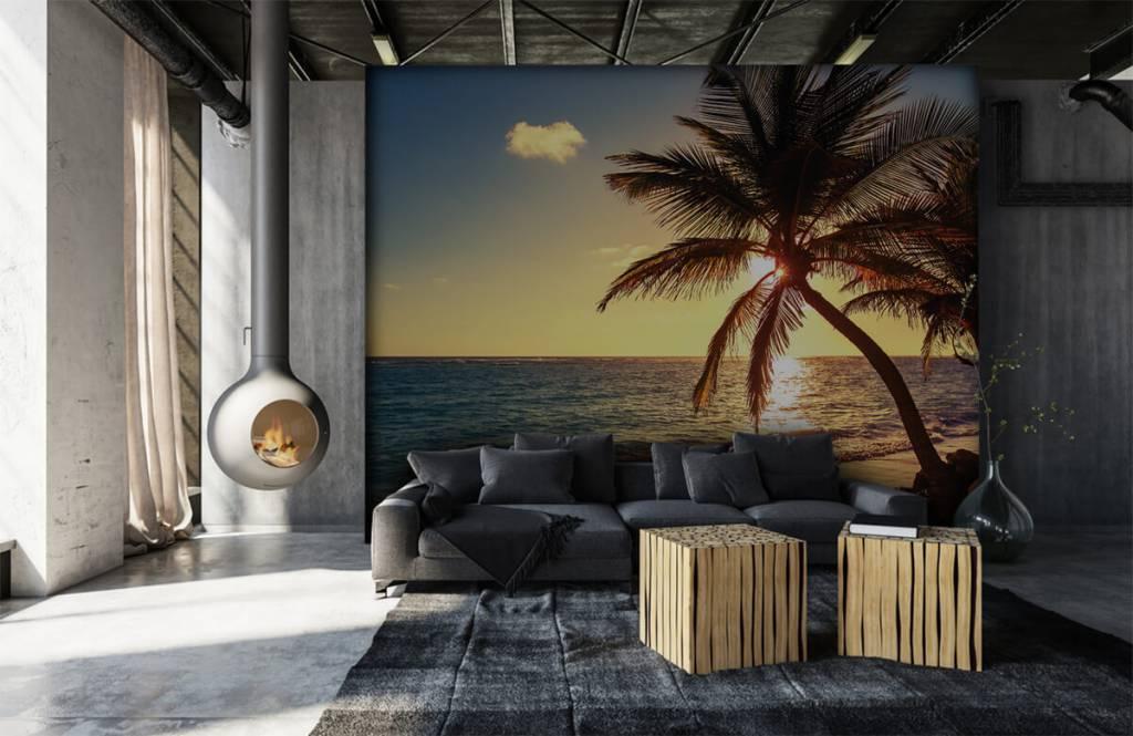 Stranden - Tropisch strand - Slaapkamer 6