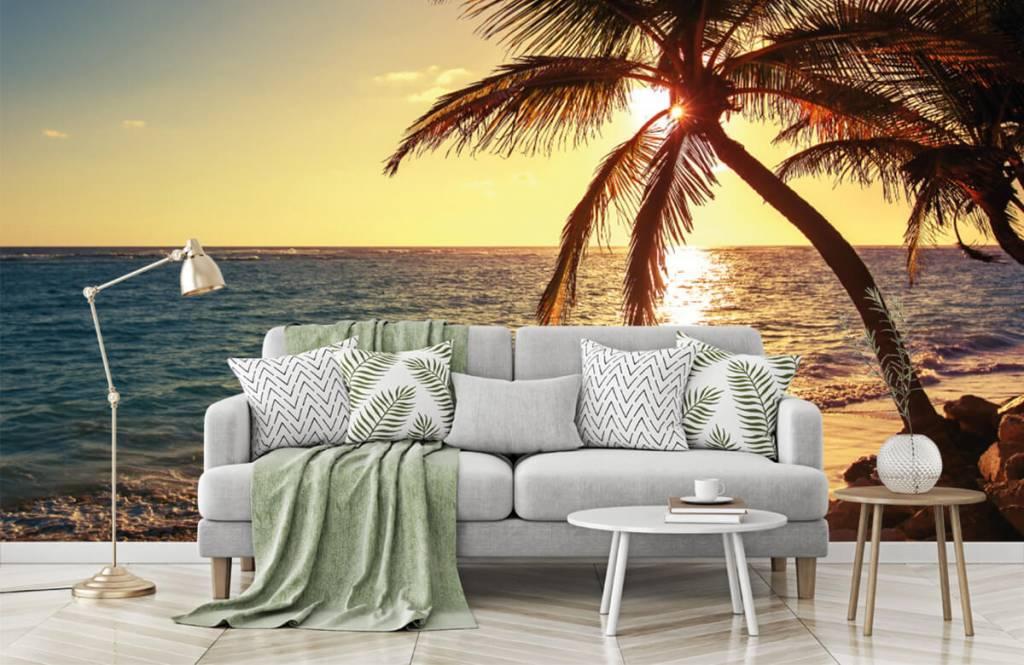 Stranden - Tropisch strand - Slaapkamer 7