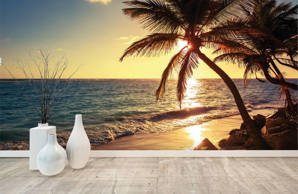 Stranden - Tropisch strand - Slaapkamer 8
