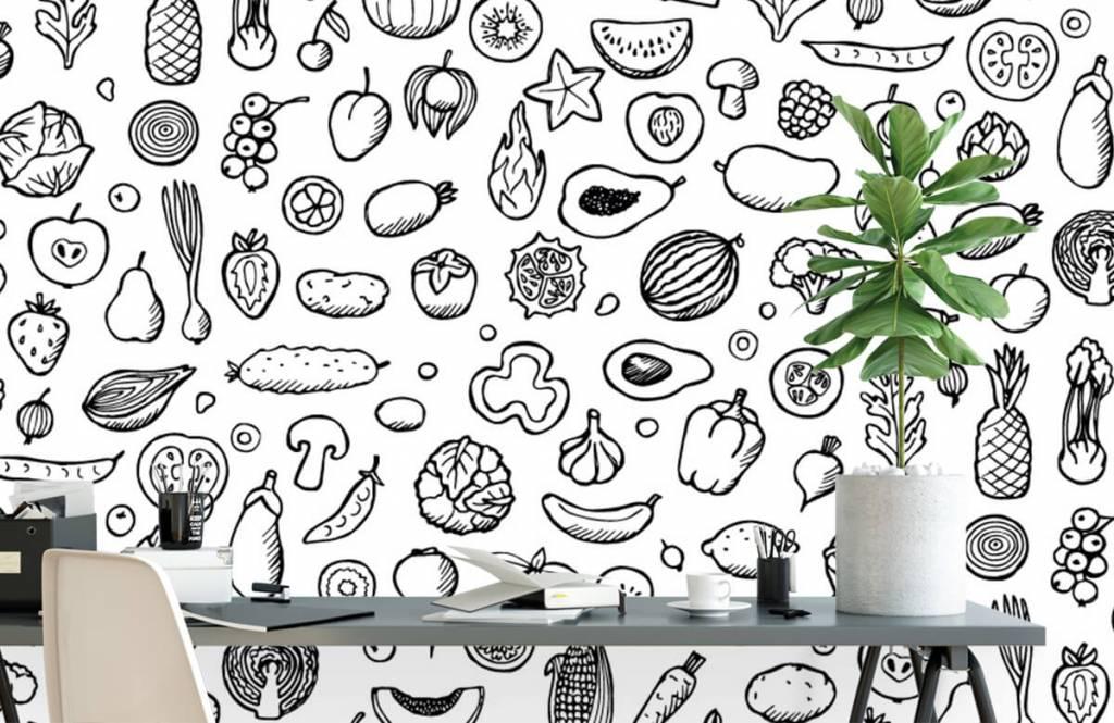 Overige - Groente en fruit - Keuken 2