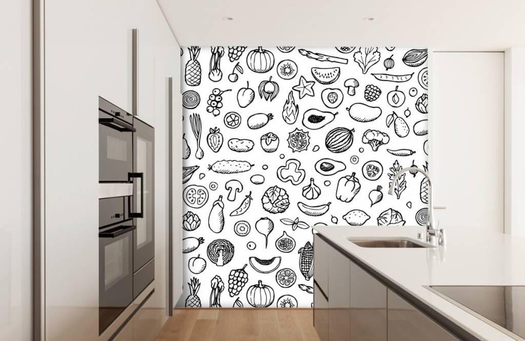 Overige - Groente en fruit - Keuken 4