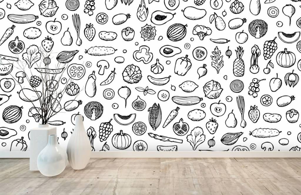 Overige - Groente en fruit - Keuken 7